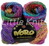 Noro Silk Garden - Color #87