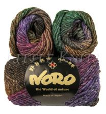 Noro Silk Garden - Great Gatsby (Color #434)