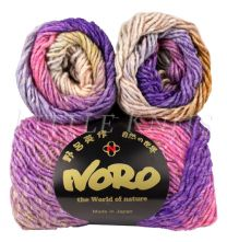 Noro Silk Garden - Scarborough (Color #450)
