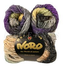 Noro Silk Garden - Laredo (Color #452)