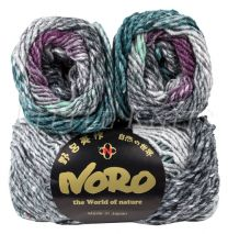 Noro Silk Garden - Canterbury (Color #471)