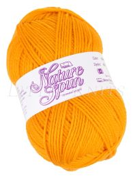 Brown Sheep Nature Spun Worsted - Goldenrod