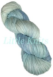 Fly Designs Pashmara - Blue Frost