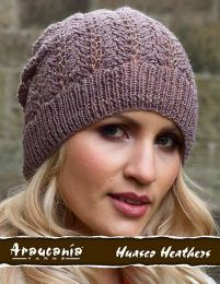 Jessyca Hat - Free Download with Huasco Purchase of 1 or more skeins