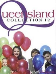 Queensland Collection Book #12 - By Jenny Watson Designs