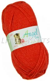 Kertzer Angel Baby - Peachy Orange (Color #10)