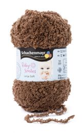 Schachenmayr Baby Smiles Lenja Soft - Chestnut (Color #1011)