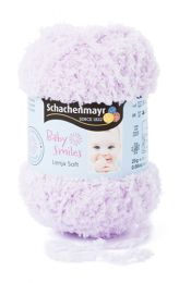 Schachenmayr Baby Smiles Lenja Soft - Mauve (Color #1034)