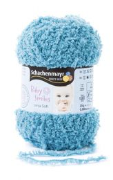 Schachenmayr Baby Smiles Lenja Soft - Opal (Color #1067)