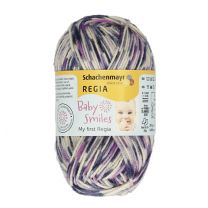Baby Smiles My first Regia - Lina (Color #1728)