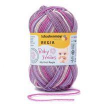Baby Smiles My first Regia - Catherine  (Color #1794)