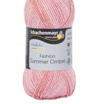 Schachenmayr Fashion Summer Ombre - Apricot (Color #85)