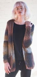 Piave - A Berroco Aero Pattern - FREE WITH PURCHASES OF 5 SKEINS