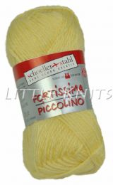 Schoeller & Stahl Fortissima Piccolino - Light Dafodil Yellow (Color #06)