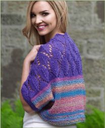Piper - Free with Purchase of 4 Skeins of Queensland Brisbane (PDF File)