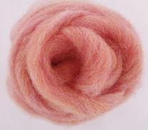 Kraemer Mauch Chunky Roving - Pomegranate (Color #R1038)