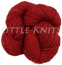 The Fibre Company Acadia - Color: Poppy