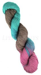 Little Knits Posh Hand Dyed - (Color #09)