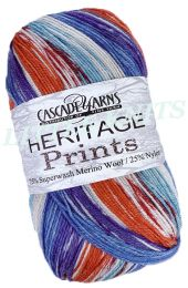 Cascade Heritage Prints - Denver (Color #42)