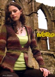 Pure Noro by Jane Ellison