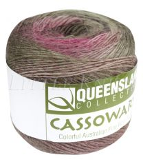 Queensland Cassowary - Rambling Rose (Color #11)