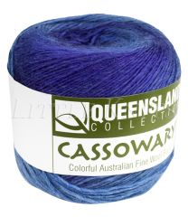Queensland Cassowary - Sargasso (Color #16)
