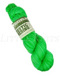 Queensland Rustic Merino Sport - Lime Candy (Color #17)