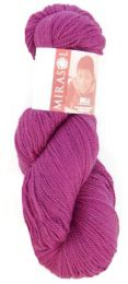 Mirasol Qulla - Camellia (Color #07) - FULL BAG SALE (5 Skeins)