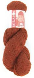 Mirasol Qulla - Terracotta (Color #17) - FULL BAG SALE (5 Skeins)