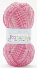 Sirdar Snuggly Rascal DK - Sweetums (Color #458) - FULL BAG SALE (5 Skeins)