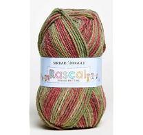 Sirdar Snuggly Rascal DK - Yoyo (Color #462) - FULL BAG SALE (5 Skeins)