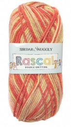 Sirdar Snuggly Rascal DK - Jungle Gym (Color #464) - FULL BAG SALE (5 Skeins)