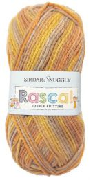 Sirdar Snuggly Rascal DK - See Saw (Color #465) - FULL BAG SALE (5 Skeins)