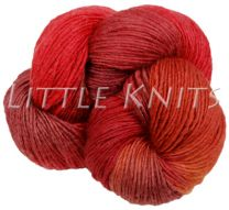 Lorna's Laces Bullfrogs and Butterflies - Red Rover