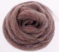 Kraemer Mauch Chunky Roving - Redwood (Color #R1051)