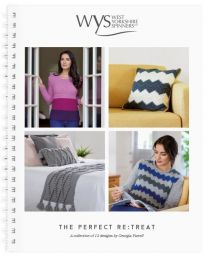WYS The Perfect ReTreat Book - Purchases that include this Magazine Ship Free (Contiguous U.S. Only)