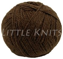 Zealana Rimu Fingering - Paru Brown (Color #R14)