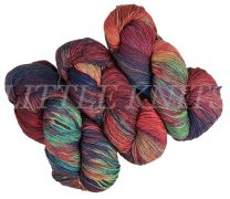 Malabrigo Rios One of a Kind - Butterfly Wings