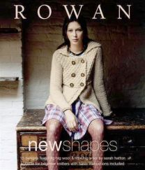 Rowan New Shapes