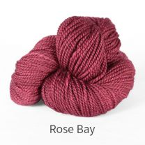 NEW The Fibre Company Acadia - Color: Rosebay