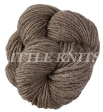 WYS Bluefaced Leicester Roving Yarn - Light Brown (Color #002)