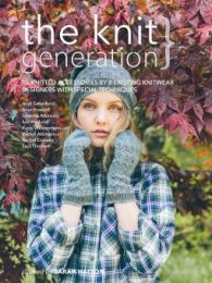 Rowan The Knit Generation Cover