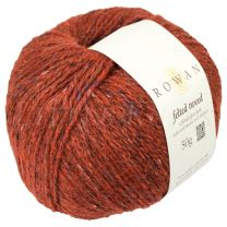 Rowan Felted Tweed - Ginger (Color #154)