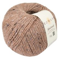 Rowan Felted Tweed - Camel (Color 157)