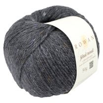 Rowan Felted Tweed - Carbon (Color #159)