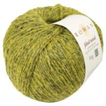 Rowan Felted Tweed - Avacado (Color #161)