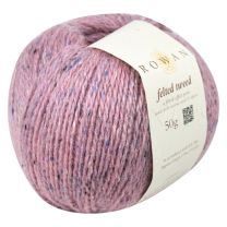 Rowan Felted Tweed - Frozen (Color #185)