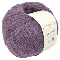 Rowan Felted Tweed - Amethyst (Color #192)