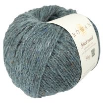 Rowan Felted Tweed - Delft (Color #194)