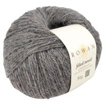 Rowan Felted Tweed - Boulder (Color #195)